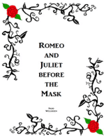 Romeo and Juliet before the Mask
