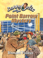 Danny Orlis and the Point Barrow Mystery