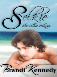 Selkie (The Selkie Trilogy, #1)