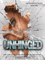 Unhinged (The Encounter Trilogy