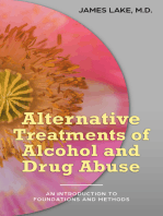 Alternative Treatments of Alcohol and Drug Abuse
