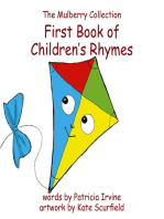 First Book of Children's Rhymes
