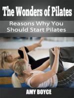 The Wonders of Pilates