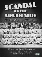 Scandal on the South Side