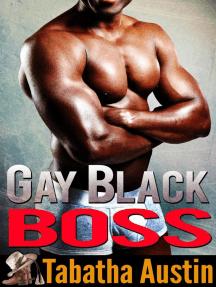 Gay Black Boss