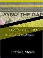 Mind the Gap in Zip-it Socks