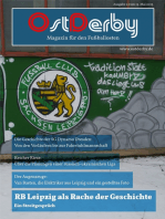 OstDerby - Magazin für den Fußballosten - Ausgabe 2