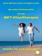 Ab sofort Nichtraucher mit der MET-Klopftherapie