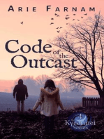 Code of the Outcast (The Kyrennei Series, #4)