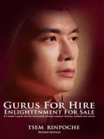 Gurus for Hire