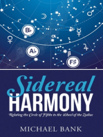Sidereal Harmony: Relating the Circle of Fifths to the Wheel of the Zodiac