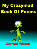 My Crazmad Book of Poems