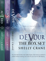 Devour Series Boxset