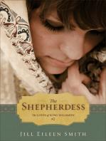 The Shepherdess (Ebook Shorts) (The Loves of King Solomon Book #2)