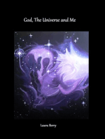 God, The Universe and Me
