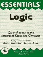Logic Essentials