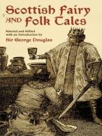 Scottish Fairy and Folk Tales