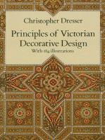 Principles of Victorian Decorative Design