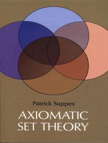 Axiomatic Set Theory