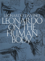 Leonardo on the Human Body