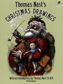 Thomas Nast's Christmas Drawings