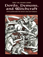 Devils, Demons, and Witchcraft