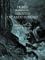 "Doré's Illustrations for Ariosto's ""Orlando Furioso"""