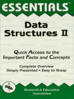 Data Structures II Essentials