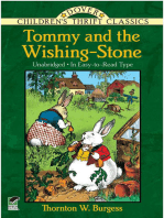 Tommy and the Wishing-Stone