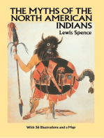 The Myths of the North American Indians