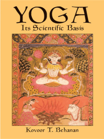 Yoga: Its Scientific Basis
