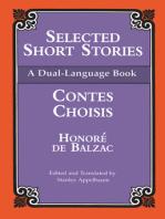 Selected Short Stories (Dual-Language)