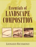 Essentials of Landscape Composition