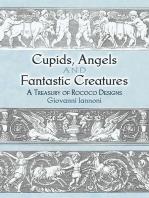 Cupids, Angels and Fantastic Creatures