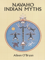 Navaho Indian Myths