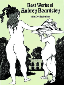 Best Works of Aubrey Beardsley