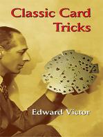 Classic Card Tricks