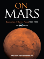 On Mars: Exploration of the Red Planet, 1958-1978--The NASA History