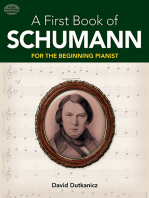 A First Book of Schumann