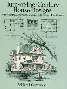 Turn-of-the-Century House Designs by William T. Comstock - Book - Read on house plans with wrap around porch, cabin plans with sleeping porch, home with sleeping porch, house plans with screened porch, house plans for homes built on a slope, waterfront house plan with porch,