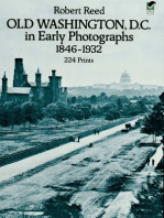 Old Washington, D.C. in Early Photographs, 1846-1932