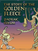 The Story of the Golden Fleece