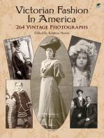 Victorian Fashion in America