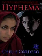 Hyphema (Chelle Cordero's EMS Novels, #2)