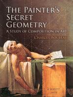 The Painter's Secret Geometry