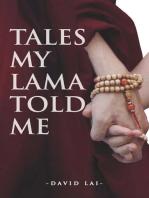 Tales My Lama Told Me