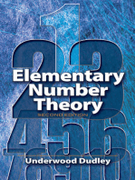 Elementary Number Theory: Second Edition