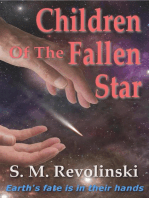 Children Of The Fallen Star