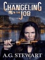 Changeling on the Job (Changeling Wars)