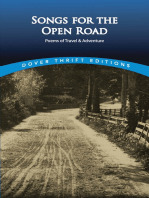 Songs for the Open Road